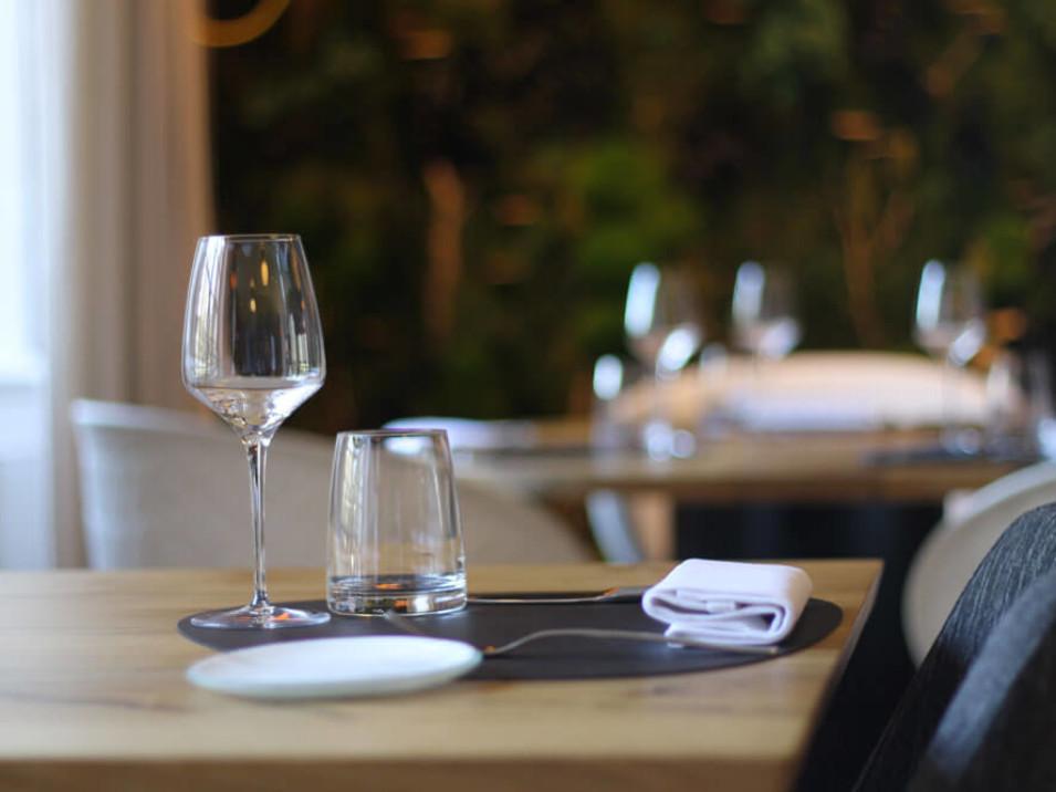 Case Studies Independent London Restaurant